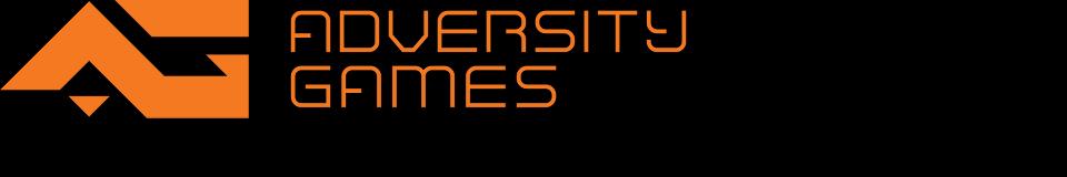 Adversity Games publisher company logo