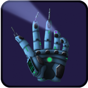 nightlancer kickstarter cyberpunk game adversity games