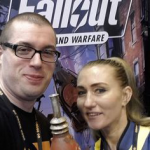 #UKGamesExpo #cosplay #fallout